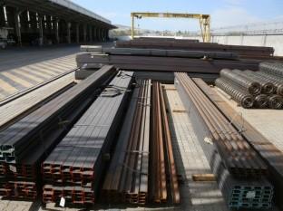 Consumo de acero en Latinoamérica disminuye ante coronavirus