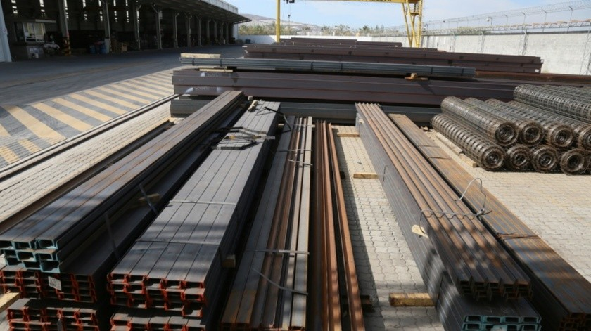 Consumo de acero en Latinoamérica disminuye ante coronavirus(Agencia Reforma)