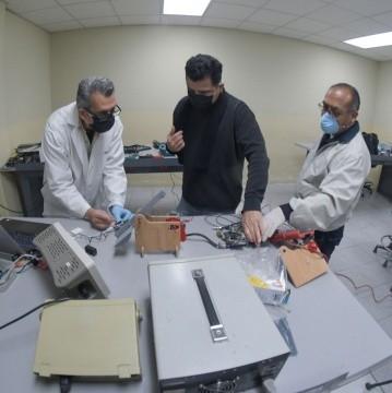 Estos ventiladores hacen la función respiratoria normal en personas que tengan problemas respiratorios.