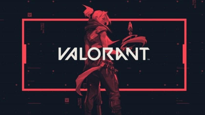 Lanzamiento de Valorant de Riot Games(Tomada de la red)
