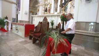 "Tendrá Hermosillo Semana Santa ""digital"""