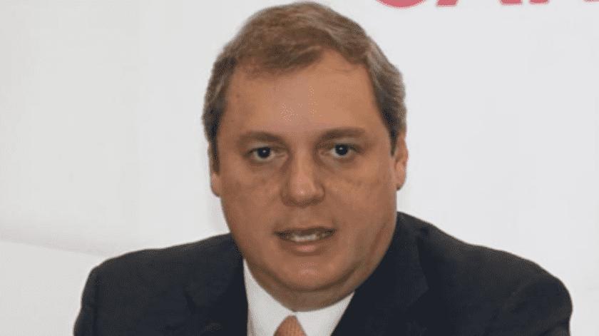 """""""Es urgente que gobierno rectifique"""": Presidente de Canacintra(Twitter @enoch_cfz)"""