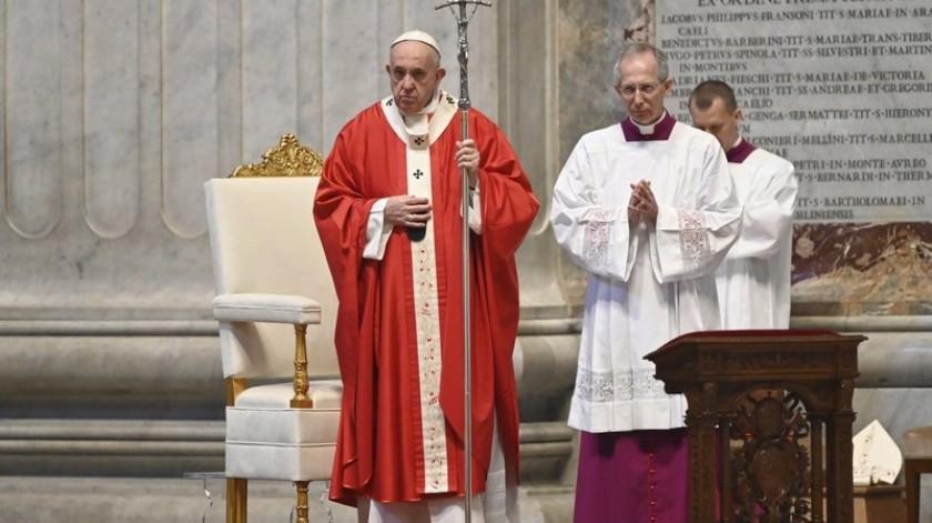 Papa Francisco(AP)