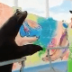 VIDEOS: Lobos marinos aplican y enseñan medidas contra Covid-19 en Delfinario Sonora