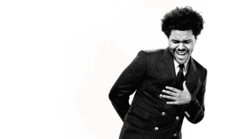 The Weeknd tiene 30 años actualmente.(Instagram/The Weeknd)