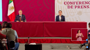 Aumentan a 3 mil441 los casos de Covid-19 en México; suman 194 muertes