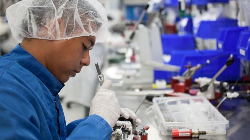 Sería ilegal que SmithsMedical comercializara en México expuso Desarrollo Económico e Industrial de Tijuana.(Internet)