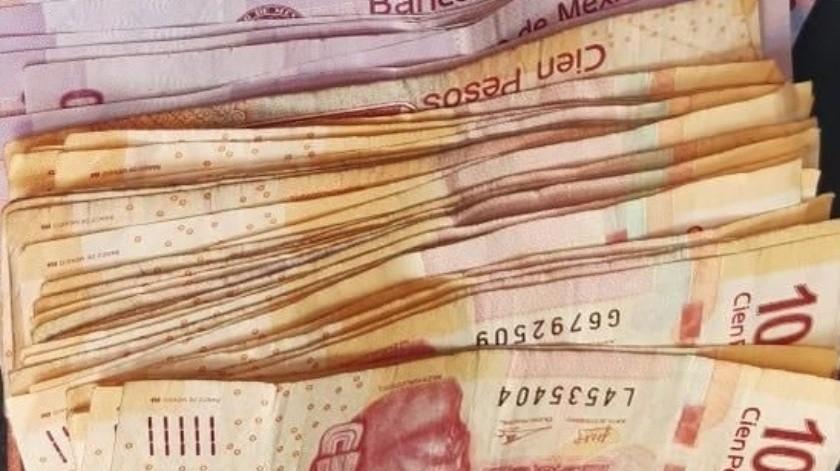 El aguinaldo de cada diputado representa 40 días de salario.(Agencia Reforma)