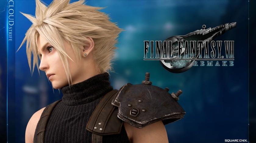 El clásico de 1997 fue una revolución en términos de innovación como pionero de un tipo de videojuego, el rol.(Square Enix)