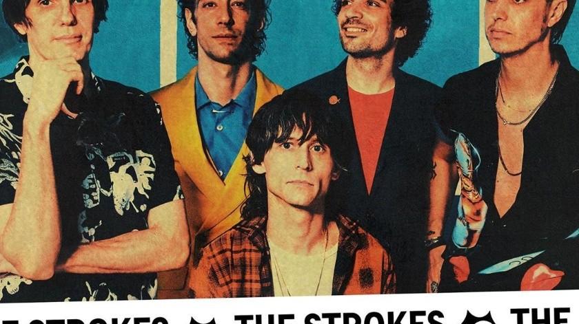 La última vez que The Strokes visitó México fue en la pasada edición del festivalCorona Capital, en donde se presentaron antecasi 100 mil personas.