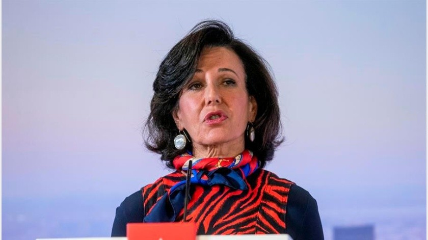 """Este grupo se reunirá """"unas cuantas veces al año"""" con la directora gerente del FMI, Kristalina Georgieva, y otros altos cargos del organismo.(EFE)"""