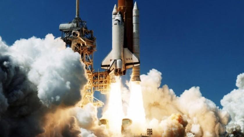 Se cumplen 50 años del despegue del Apollo XIII(Tomada de la red)