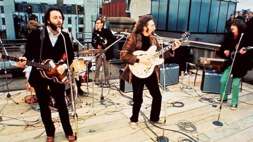 Este viernes se cumple el 50 aniversario de la separación de la legendaria banda británica.(Internet)
