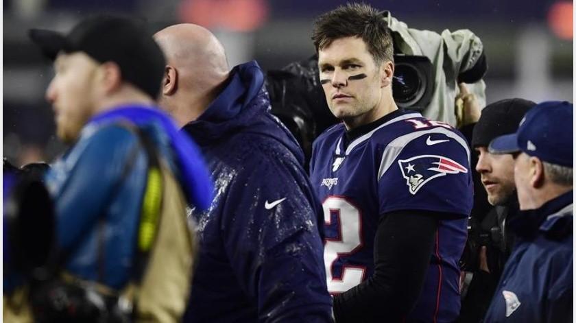Tom Brady patentó tres frases célebres relacionadas con su nuevo equipo, Bucaneros(EFE)