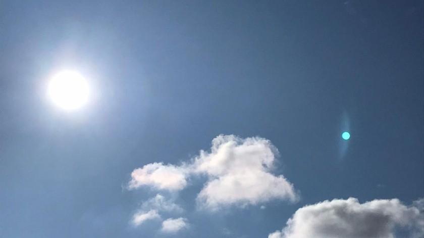 Las temperaturas bajas permanecerán a partir de este sábado hasta el jueves.(Cortesía)