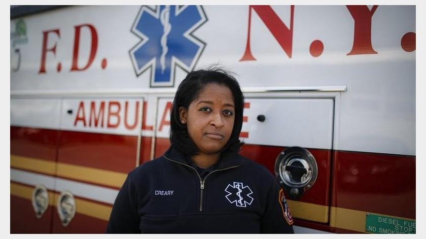 Virus abruma sistema de emergencias en Nueva York(AP)