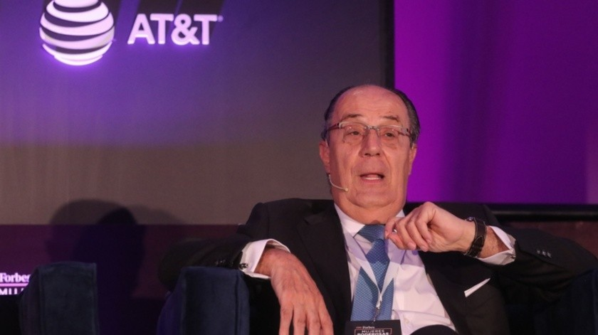 Jaime Ruiz Sacristán(Agencia Reforma)