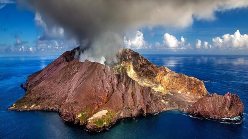 Aquí se concentra el 75% de los volcanes activos del mundo y se produce hasta el 90% de los terremotos.(Pixabay.)