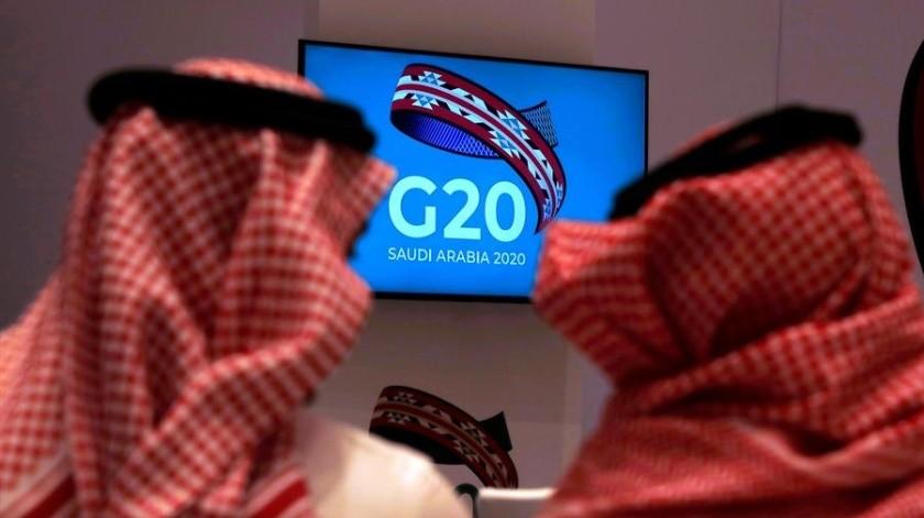 El acuerdo involucra también 2 millones adicionales al acuerdo por parte de Arabia Saudita, Emiratos Árabes Unidos y Kuwait.(EFE)