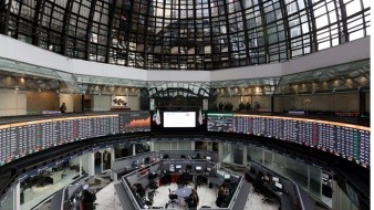 Bolsa Mexicana de Valores gana 0.75% ante optimismo por estímulos fiscales en EU