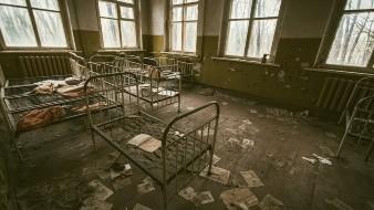 Qué causó el incidente nuclear en Chernóbil