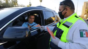 Ante coronavirus en Sonora, buscan reducir un 85% la movilidad de la ciudadanía