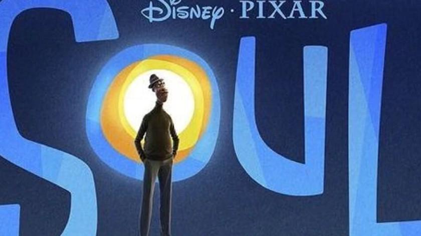 """Pixar pospone el estreno de """"Soul"""" de junio a noviembre por el coronavirus"""