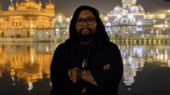Hermosillense que pidió ayuda para regresar de la India está en Ciudad de México