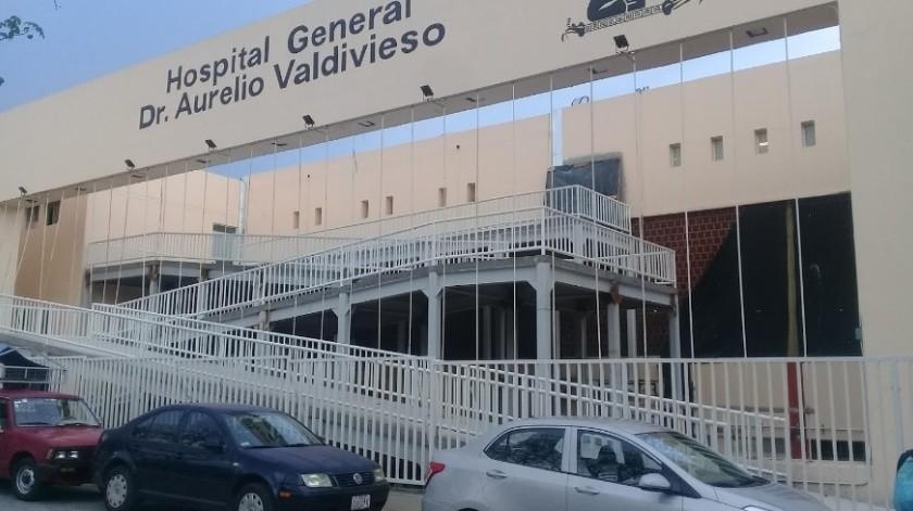Roban equipo médico para Covid-19 en Oaxaca(Google Maps)