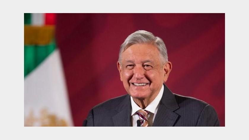 """PRI pide a AMLO """"serenarse"""" ante revocación de mandato(El Universal)"""