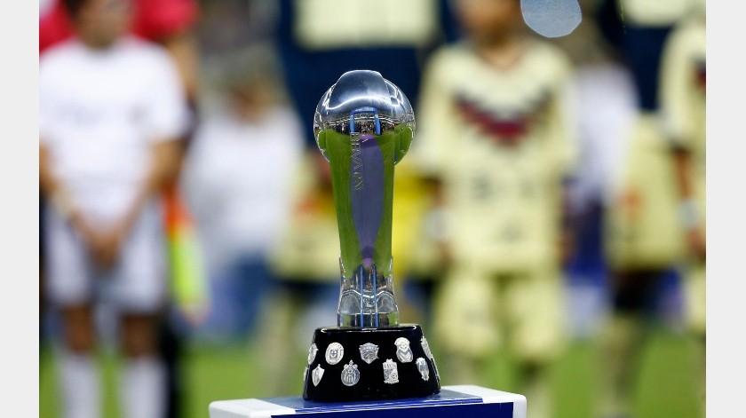 Liga MX regresaría hasta julio por recomendación de la Secretaría de Salud.(Twitter)