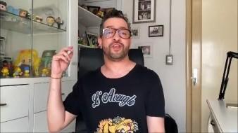"""""""Hasta yo me disculpé""""; Chumel Torres sobre Beatriz Gutiérrez Müller"""