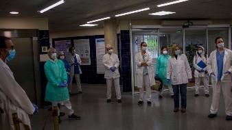 En la fase 5, la OMS informará cuando el periodo de pandemia finalice que regularmente, y basado en pandemias anteriores, puede suceder después de dos a tres años.