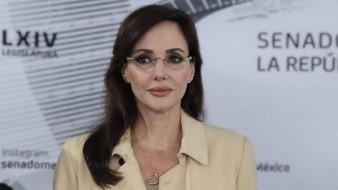 Renuncia de Lilly Téllez se veía venir: Opinan políticos sonorenses