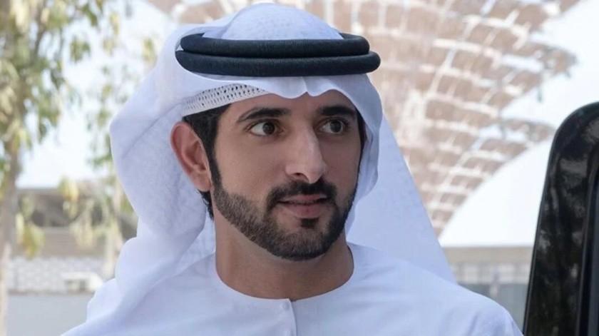 Príncipe de Dubai toma las riendas de su país en crisis por Covid(Internet)