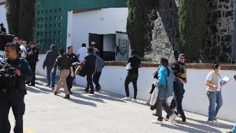 Deportaciones a Tijuana caen al 90%