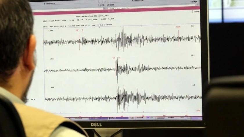 Sismo magnitud 5,0 sacude Filipinas(GH)