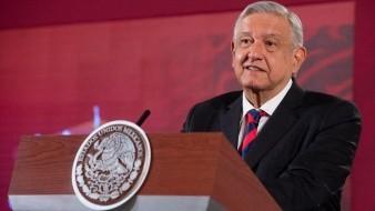 Tiene que ser voluntario, dice AMLO sobre multas en Sonora por salir en cuarentena