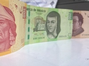 Fitch Ratings baja a -7.4% su perspectiva del PIB para México en 2020
