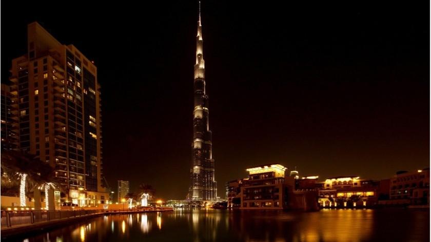 El lujoso rascacielos World Trade Center de Dubái se convertirá en un hospital con 3.000 camas, incluidas 800 de cuidados intensivos(Pixabay/ Imagen ilustrativa)