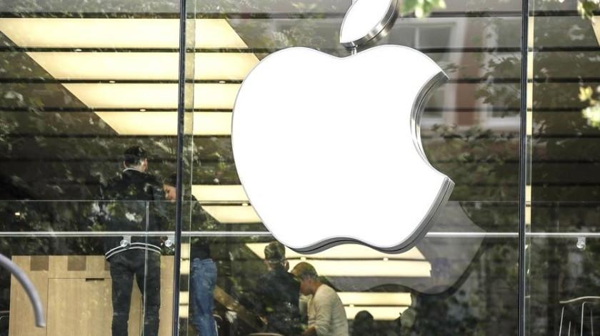 Apple y Google también anunciaron la semana pasada una alianza sin precedentes en un entorno de gran competencia en la industria tecnológica.(EFE)