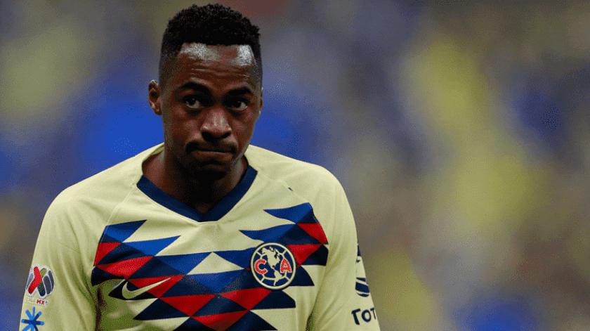 Pachuca y Cruz Azul estarían interesados en Renato Ibarra.(Twitter)