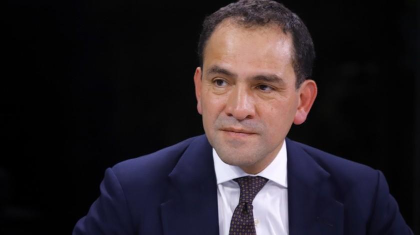 Arturo Herrera(Agencia Reforma)
