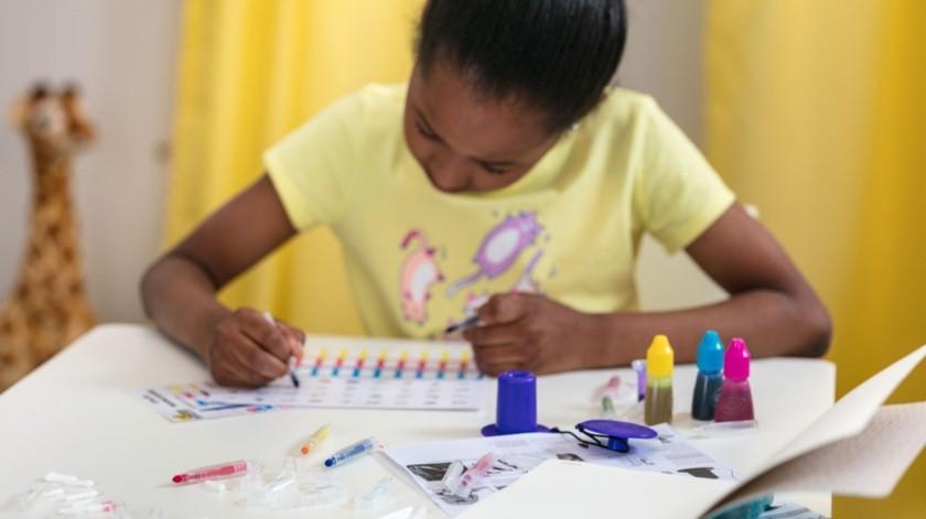 Este día es la oportunidad perfecta para que los niños conozcan el valor que tienen y representan para el futuro.(Cortesía)