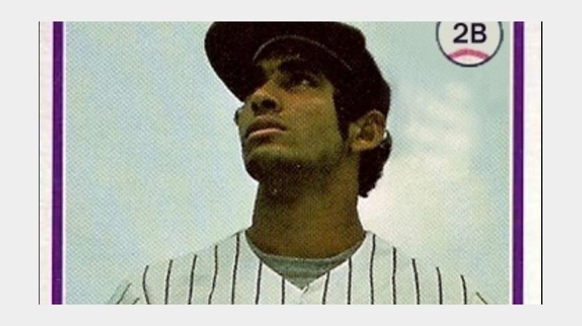 Dámaso García: fallece el capitán de selección de futbol que llegó a la MLB(MLB)