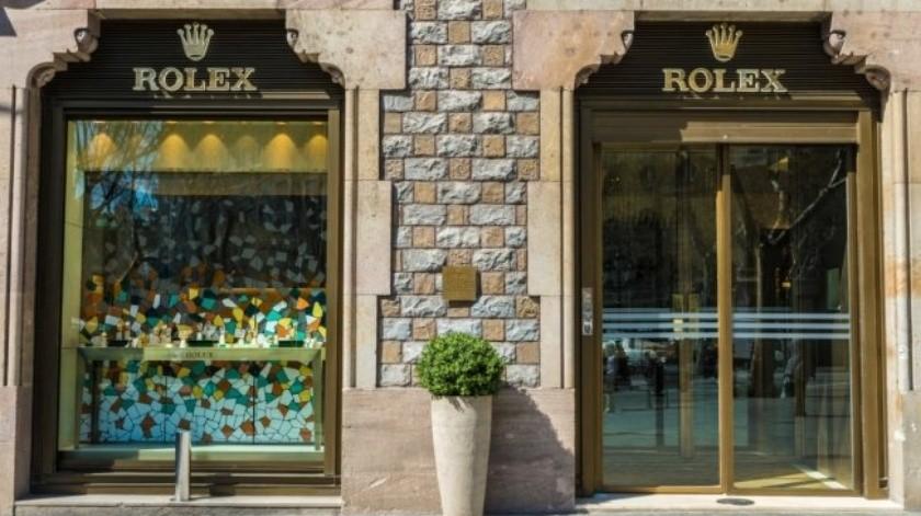 Rolex y firmas de lujo se despiden de Baselworld
