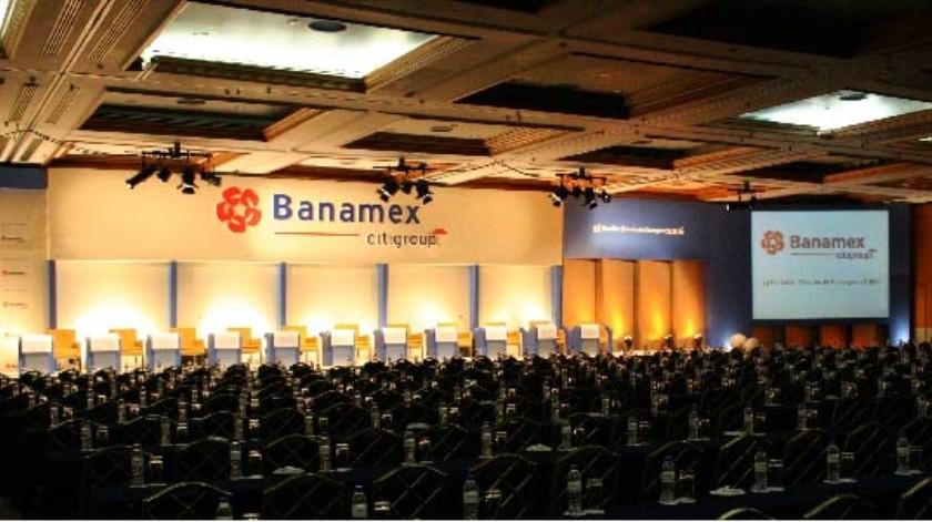 Centro Banamex se acondicionará como hospital temporal para pacientes con coronavirus(Banamex)