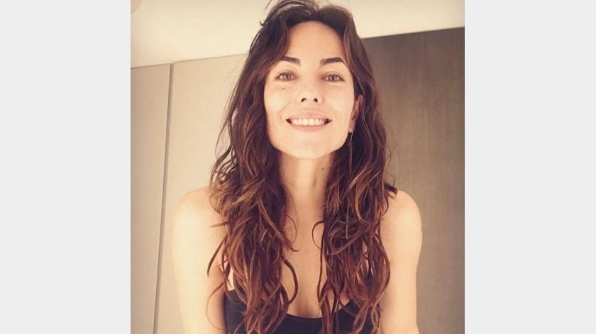 La actriz uruguayaBárbara Morihabló de lo difícil que ha sido su vida personal.(Instagram: delamori)