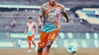 El tijuanense Moisés Velasco no tendría cabida en la Liga de Desarrollo solo por tener 30 años de edad.