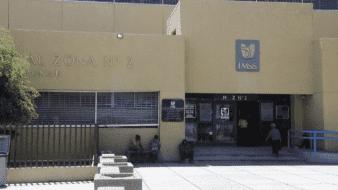 IMSS solicita más de 5 mil mdp para la compra de equipo médico